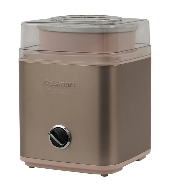 cuisinart ice cream machine