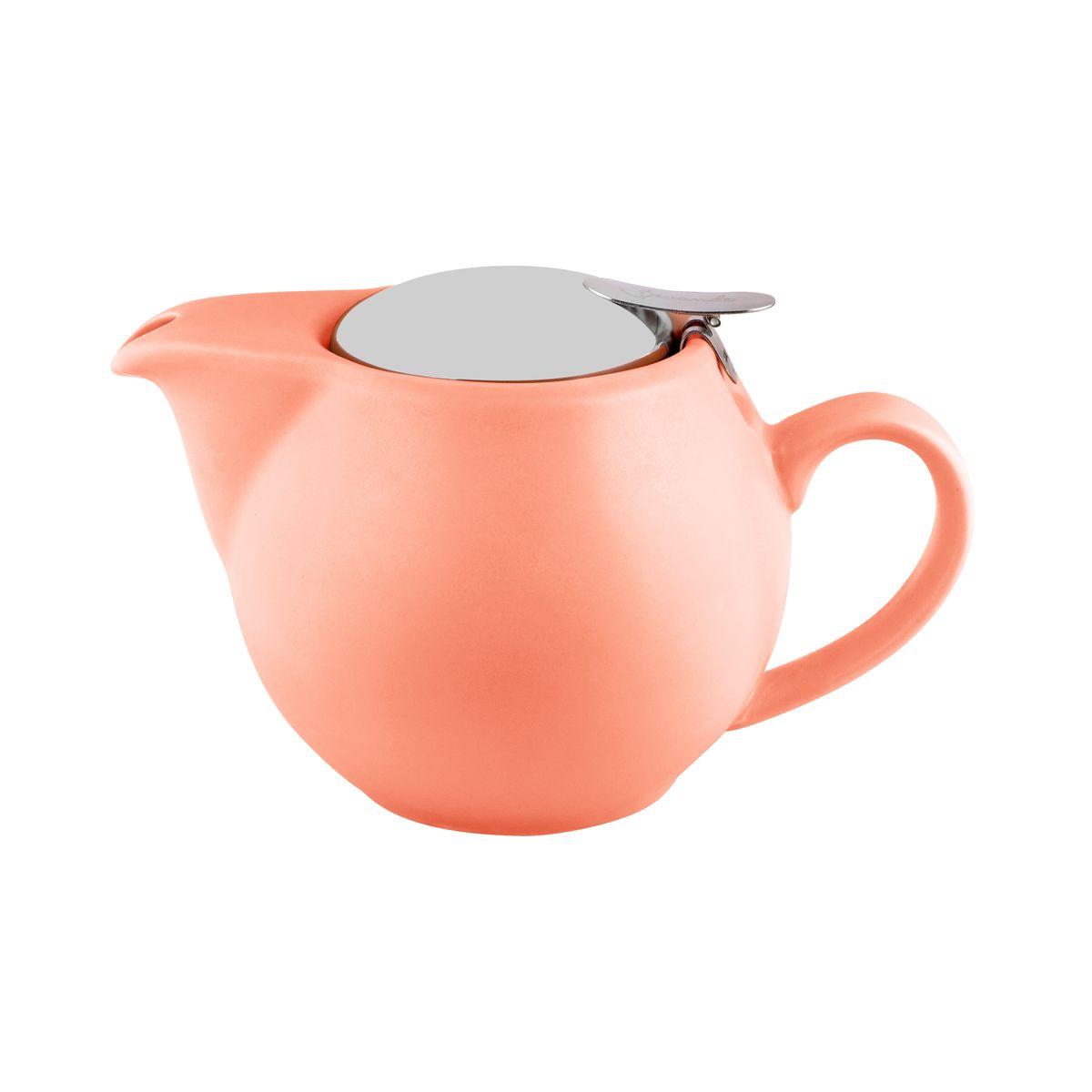 Bevande Teapot Apricot 978642