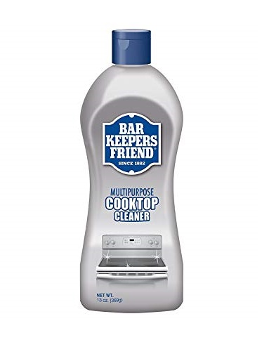 bar keepers friend cooktop cleaner 369gm bottle