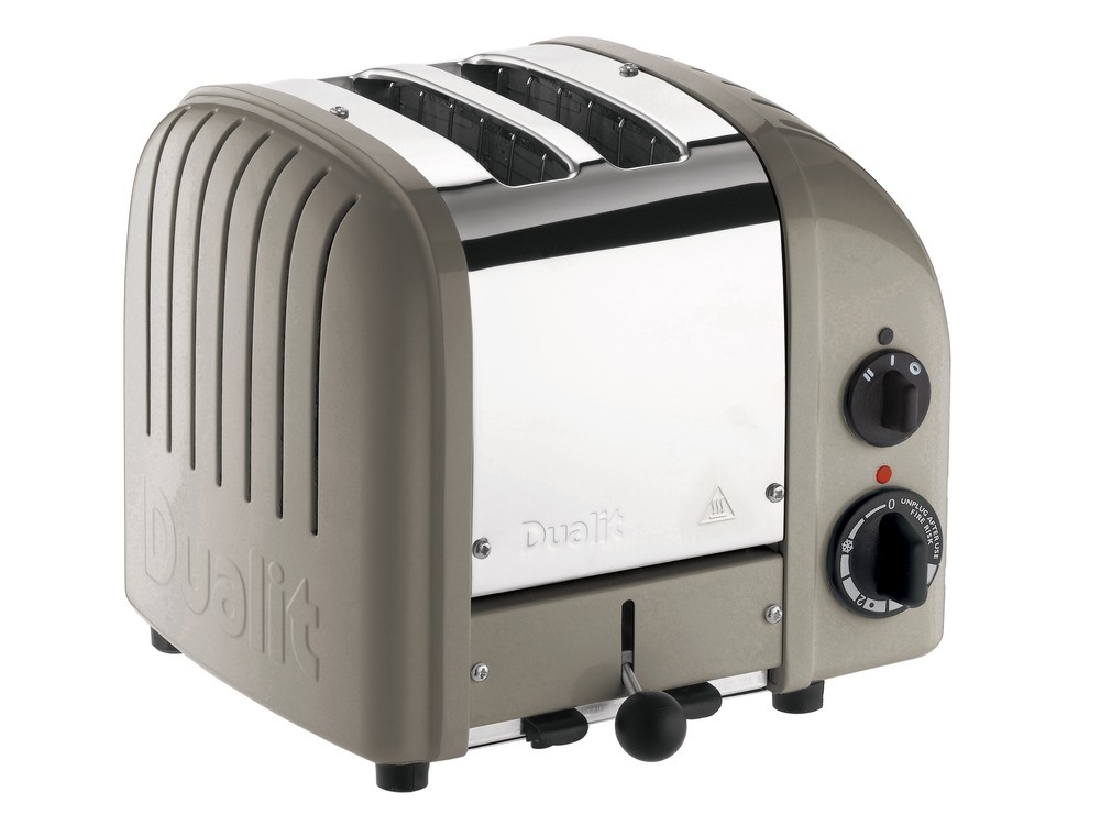 Dualit 2 Slice Toaster Shadow Chef S Complements