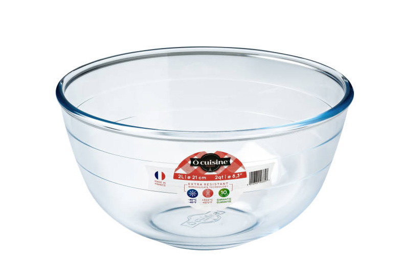 49032 - Mixing Bowl (21cm) 2L - Packaging LS