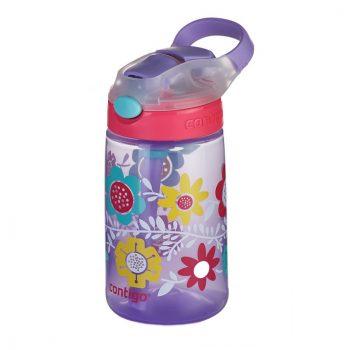 50916 - Gizmo Flip 'Autospout' Flowers - Purple 420ml HR