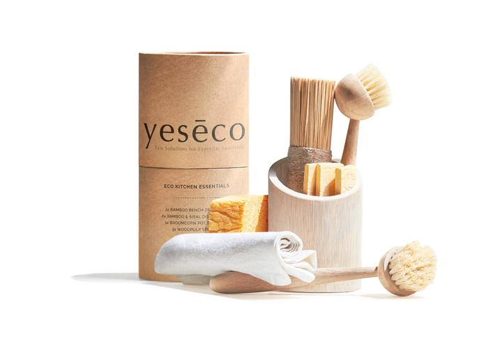 YESECO Kitchen Essentials Kit | Chef's Complements