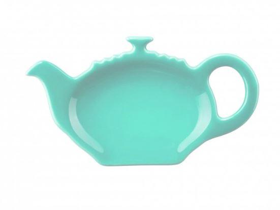 Teabag Holder Cool Mint