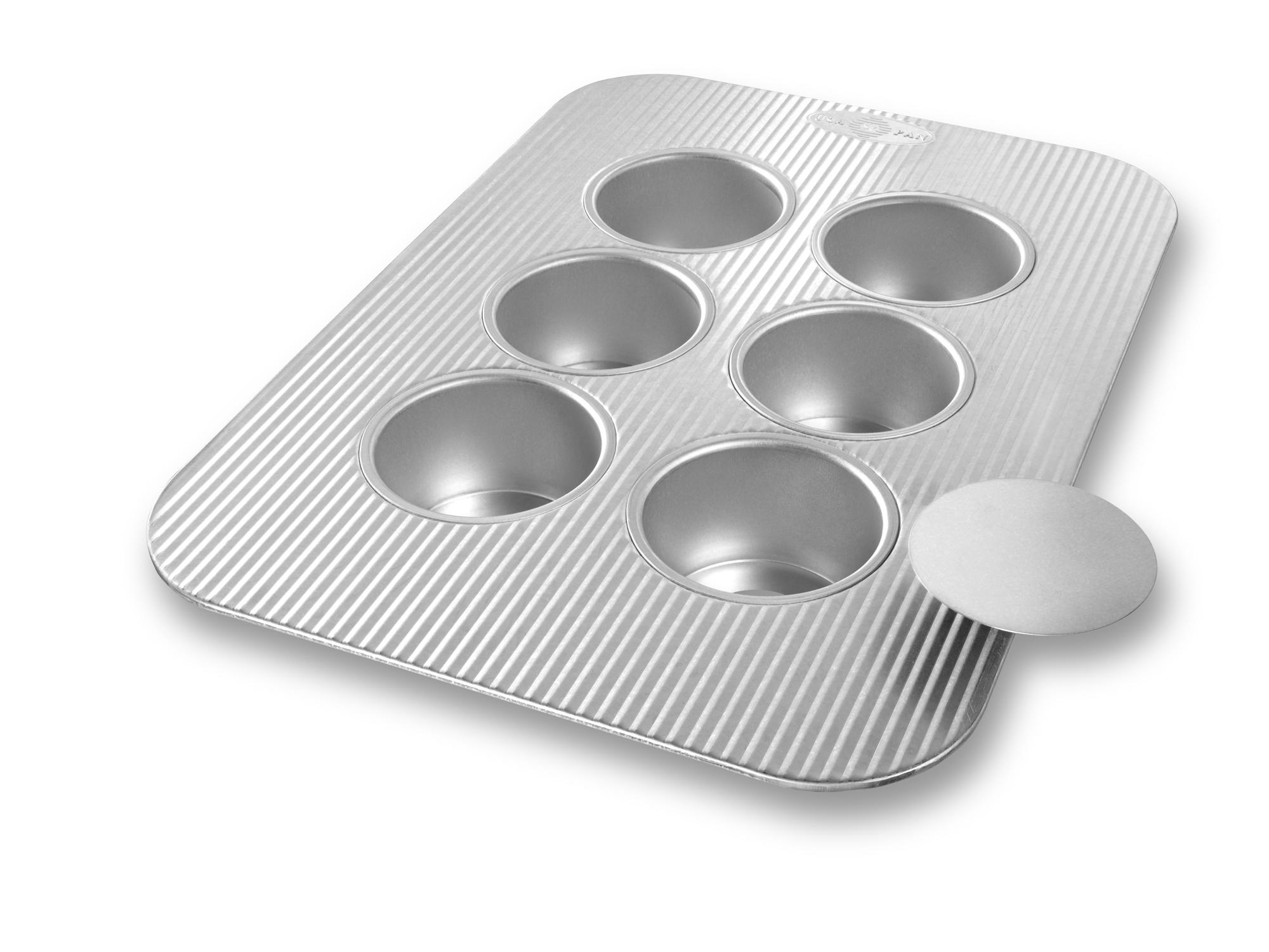 usa mini cheesecake pan