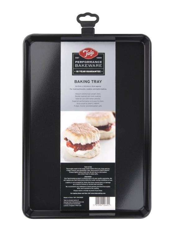 50529 - Performance Baking Tray 34.5x24.4cm PK HR (2)