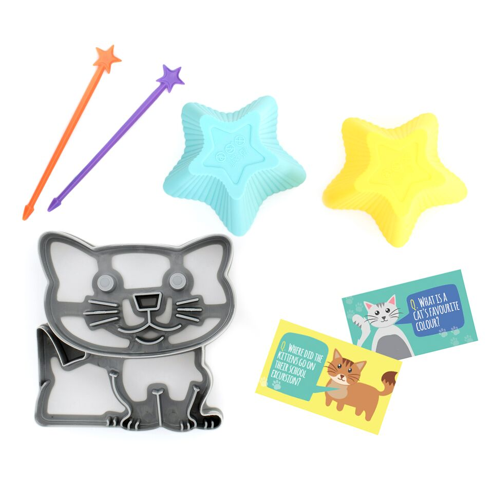 lunch punch cat kit