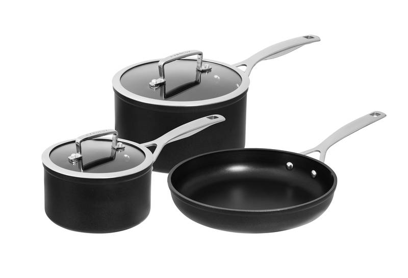 Pyrolux Ignite 3 Piece Cookware Set sh/11183