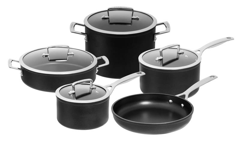 Pyrolux Ignite 5 Piece Cookware Set SH/11185