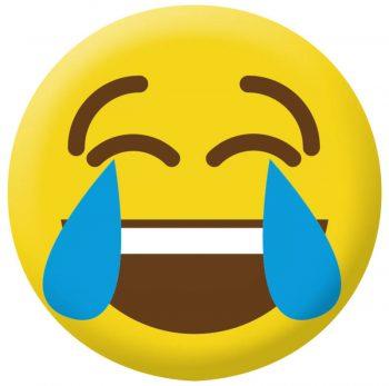 Laughing Face Emoji Magnetic Bottle Opener sh/13688