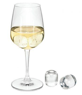 Avanti Quartz Crystal Wine & Gin Pearls Set of 4 sh/15270