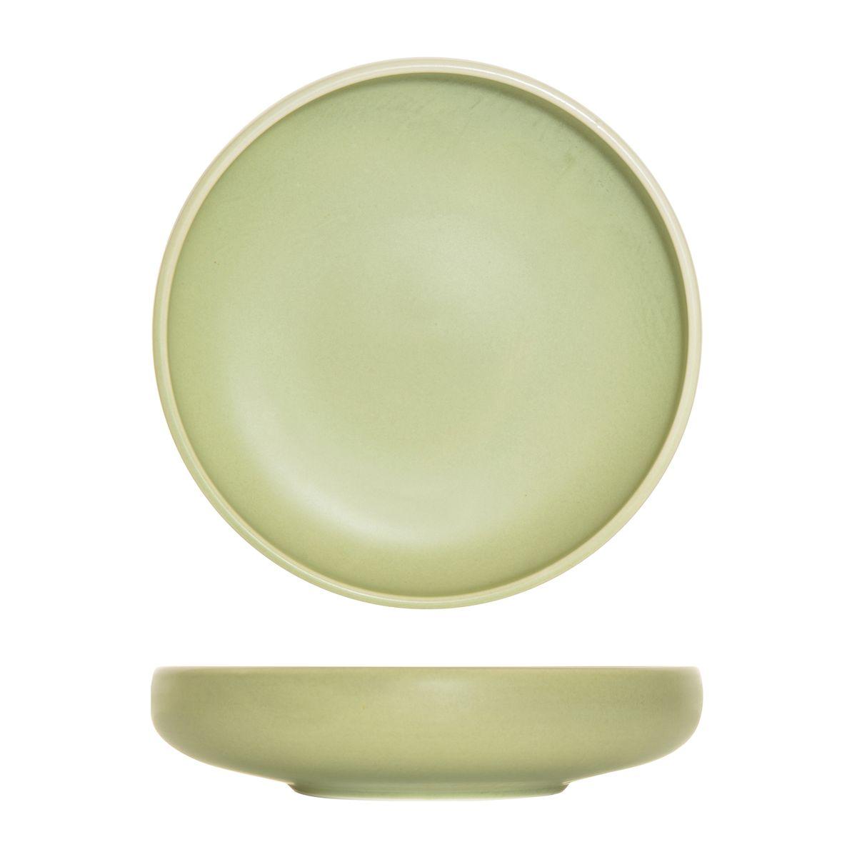 Moda Porcelain Lush Round Share Bowl 555/926960