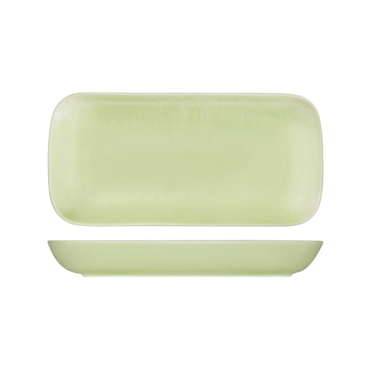 Moda Porcelain Lush Rectangle Dish 555/927523