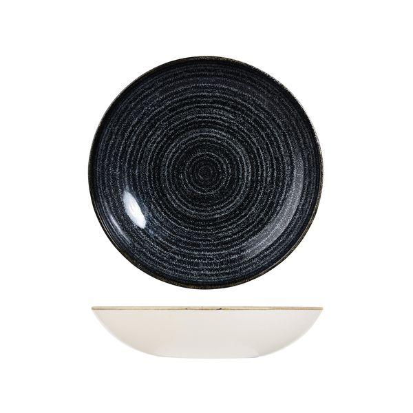 churchill studio prints coupe bowl