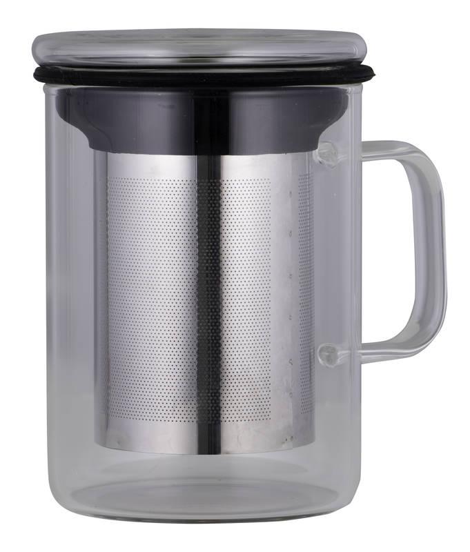 Avanti Tea Mug with Infuser 420ml sh/15246