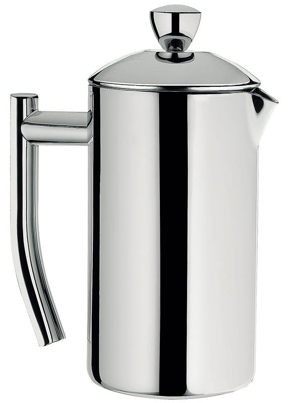 Avanti Sleek Twin Wall Coffee Plunger sh/15561