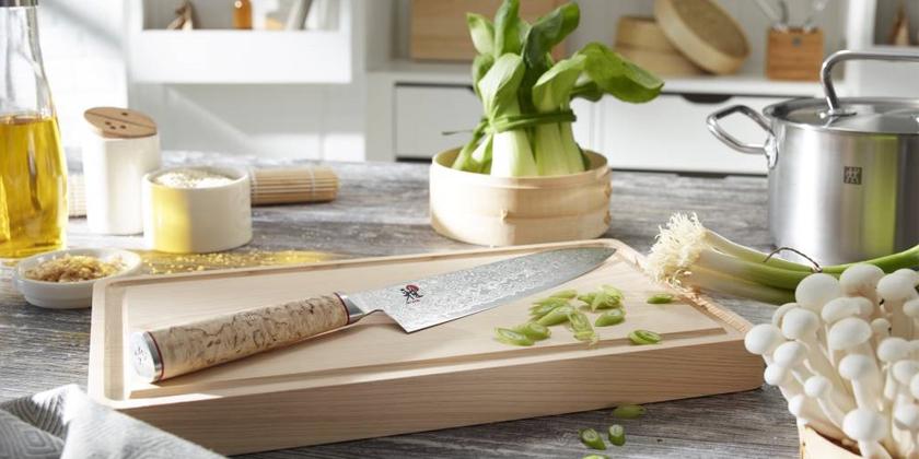 New Zealand Kitchen Products | Miyabi