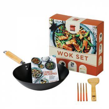 dexam school of wok