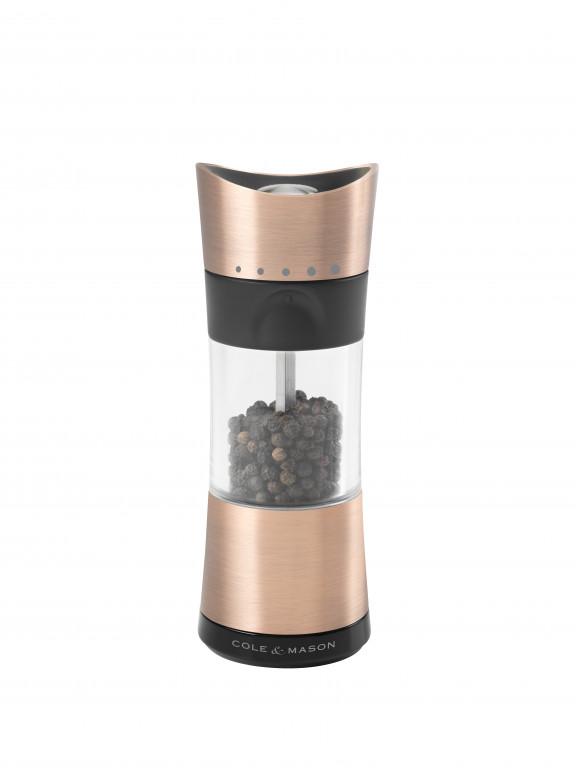 31246 - Horsham 154mm - Clr Copper PM HR