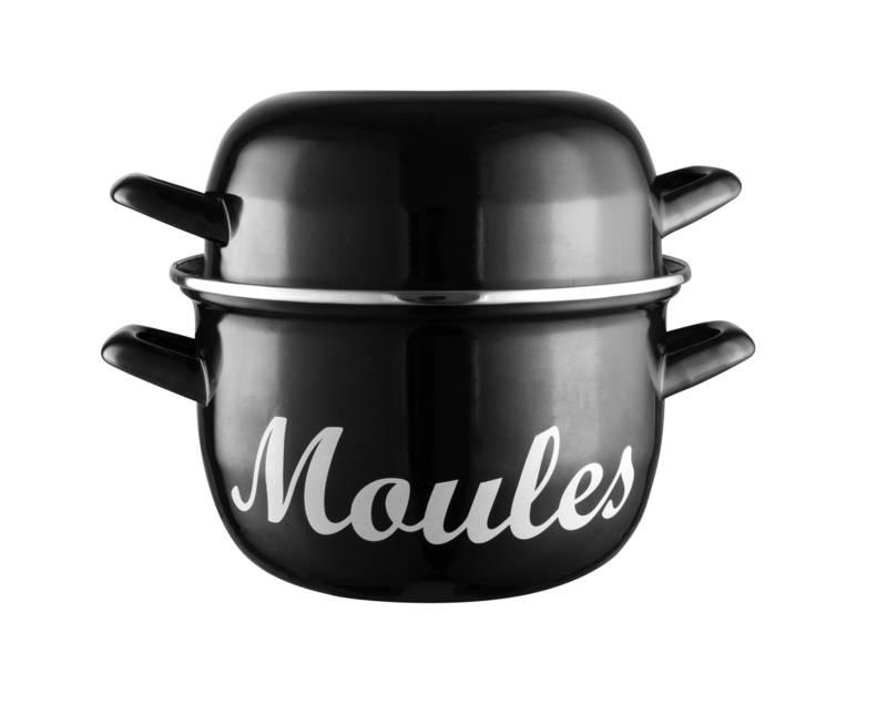 Avanti Mussel Pot 2.5L sh/40559