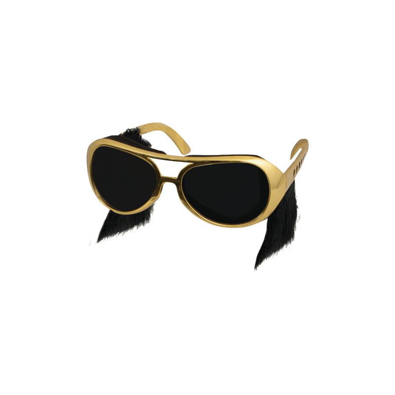 Avanti The King Elvis Onion Glasses sh/40605