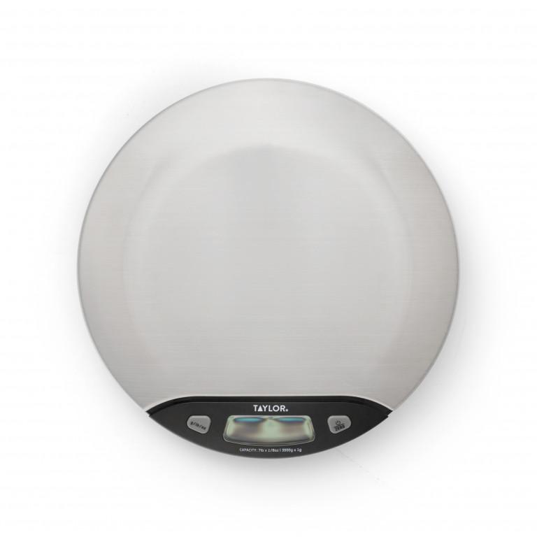 taylor digital scale