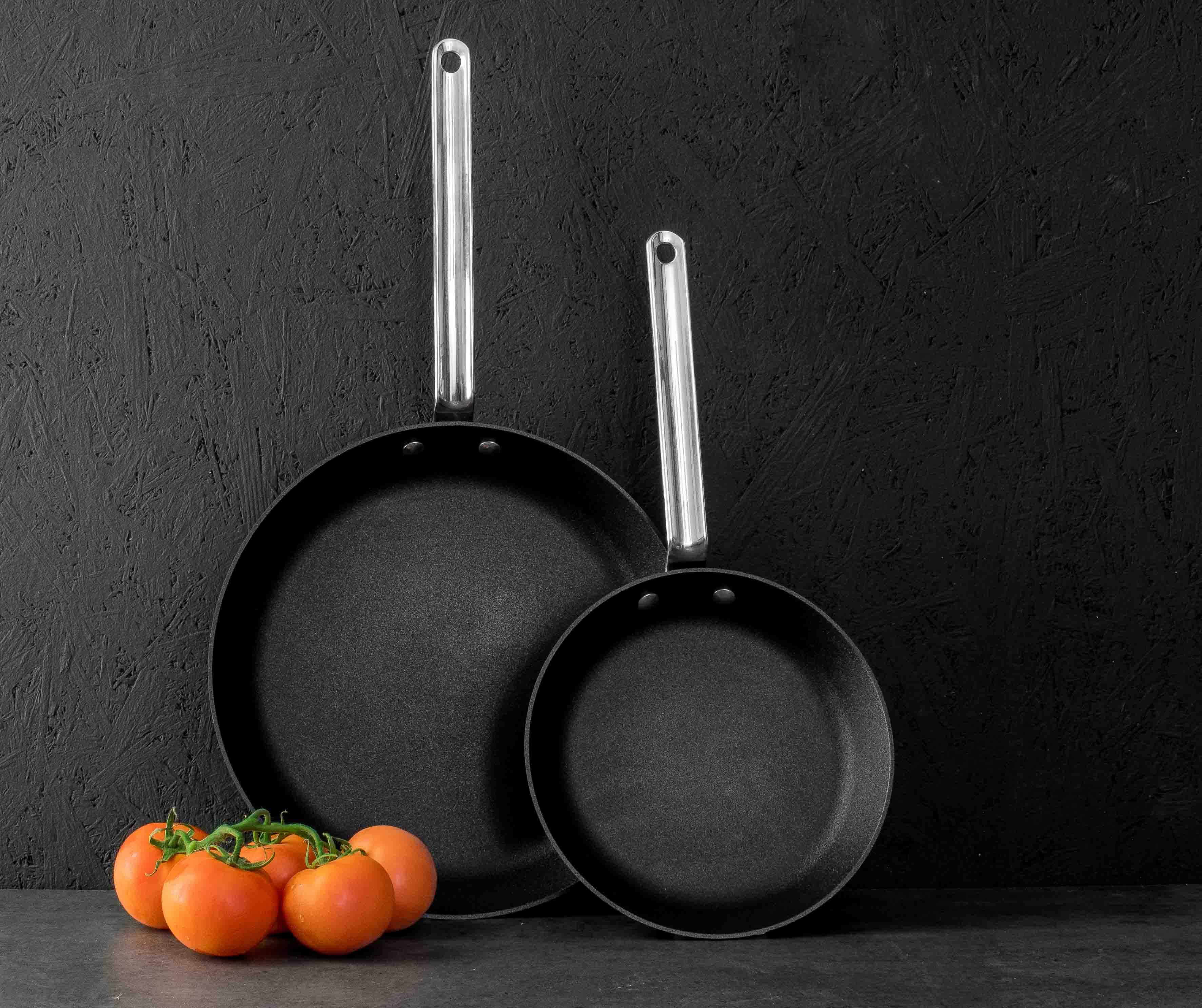 Scanpan Techniq Modern Skillet 30cm Chef S Complements