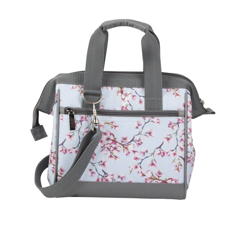 Avanti Insulated Lunch Bag Blossom