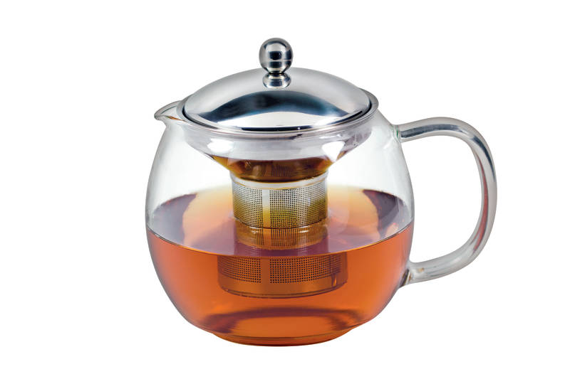 Avanti Ceylon Teapot with Infuser