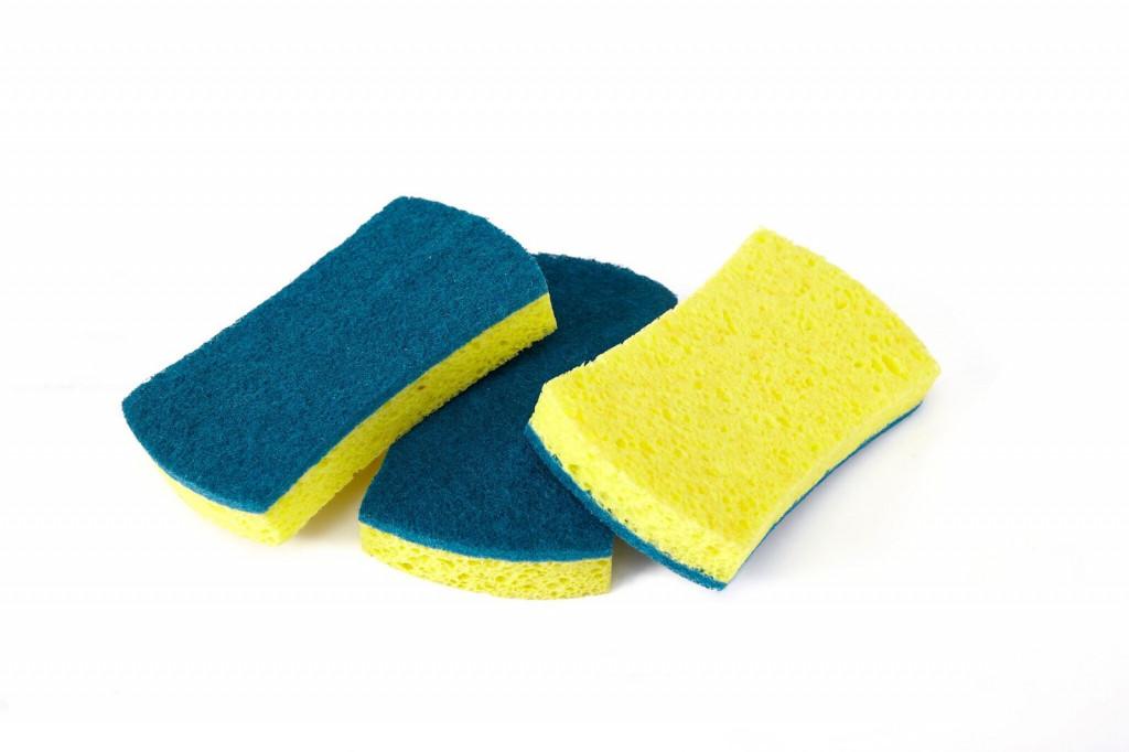 28870 - Refresh Scrubber Sponges - HR
