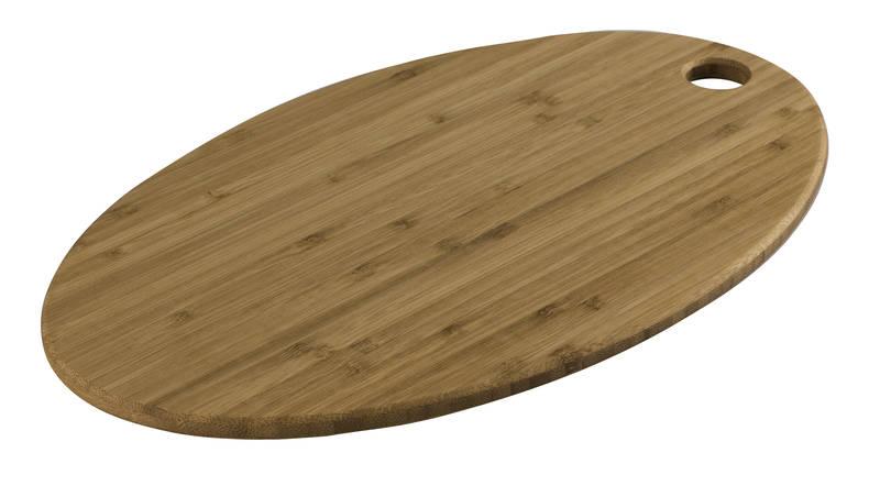 Peer Sorensen Tri-Ply Bamboo Utility Oval Board sh/74386