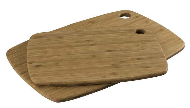 Peer Sorensen Tri-Ply Bamboo Utility Boards Set of 2 Sh/74387