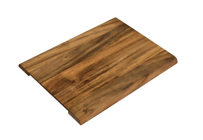 Peer Sorensen Acacia Wood Hollowed Handles Cutting Board sh/74553