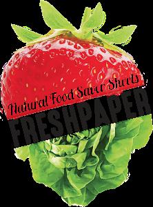 Freshpaper Logo