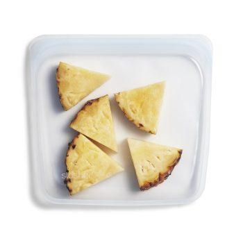 Stasher sandwich Clear