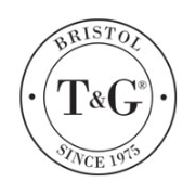 T and G Woodware Logo