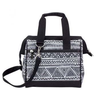 Avanti Insulated Lunch Bag Tribal