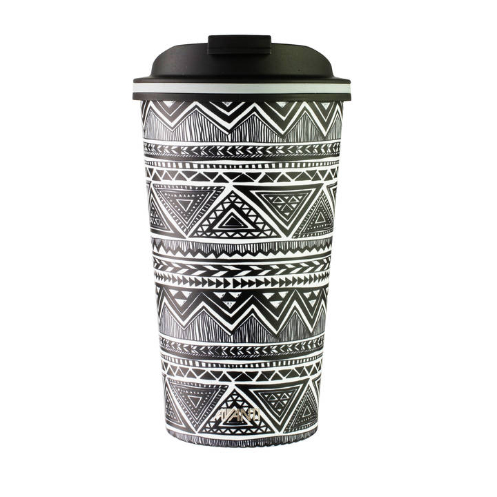 Avanti Double Wall Stainless Steel Go Cup 410ml