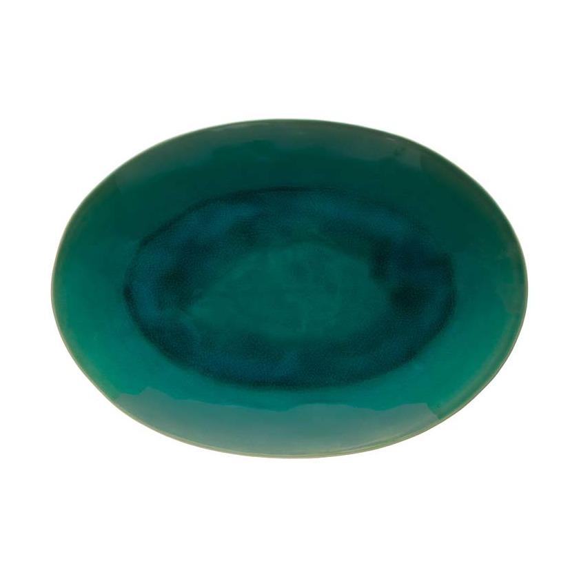 riviera oval platter large