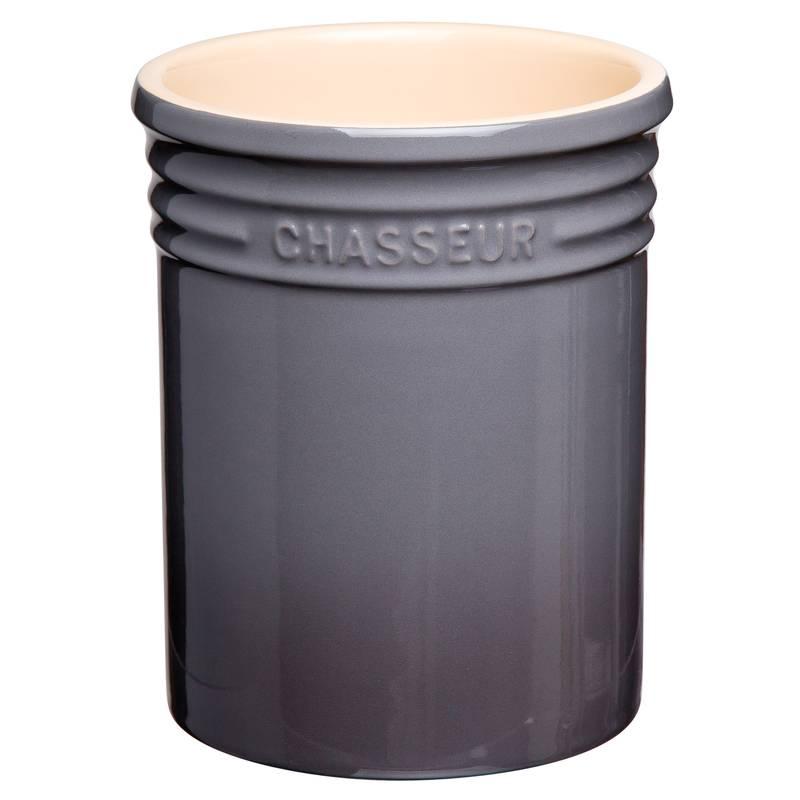 Chasseur La Cuisson Caviar Utensil Jar