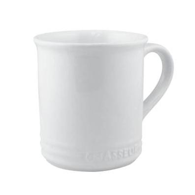 Chasseur La Cuisson Antique Cream Mug 350ml