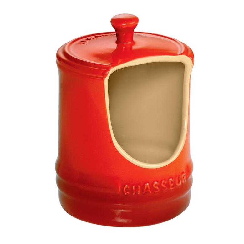 Chasseur La Cuisson Red Salt Pig