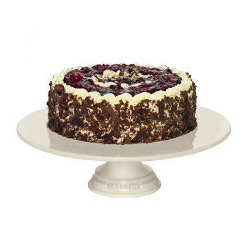 Chasseur La Cuisson Antique Cream Cake Stand