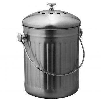 Avanti Kitchen Compost Bin 5L