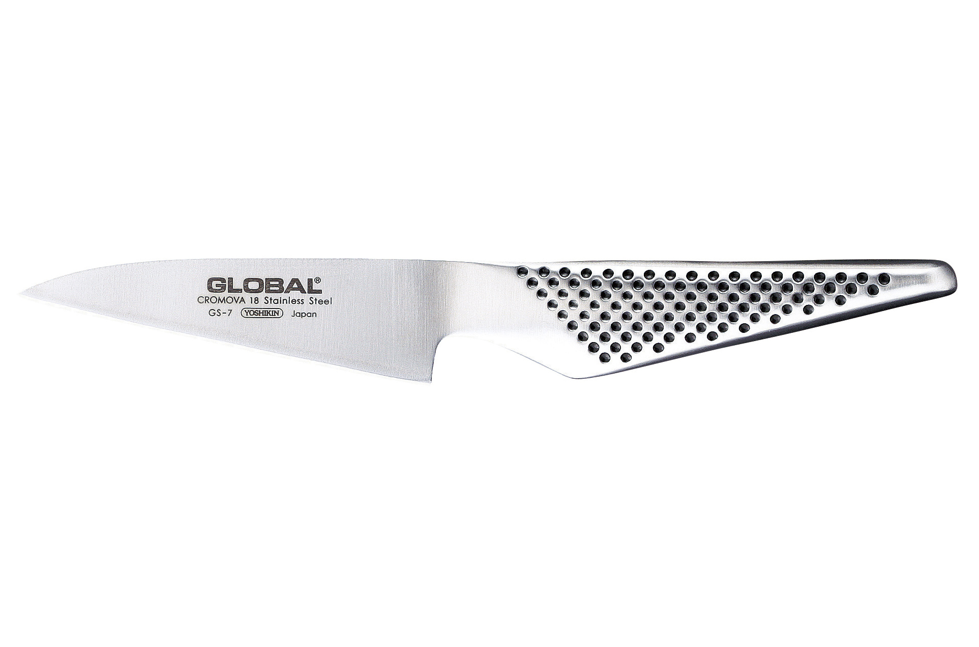 Global GS-7 Paring Knife Spear Point