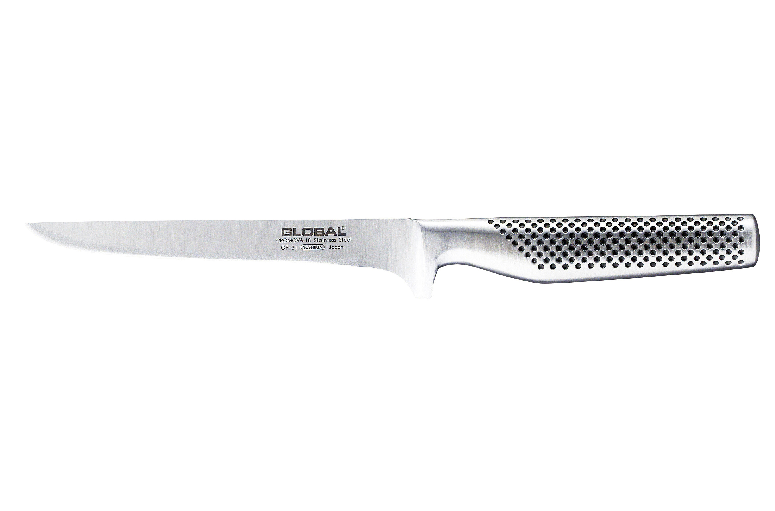 Global GF-31 Boning Knife 16cm