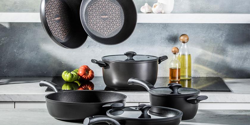 New Zealand Kitchen Products | Essteele