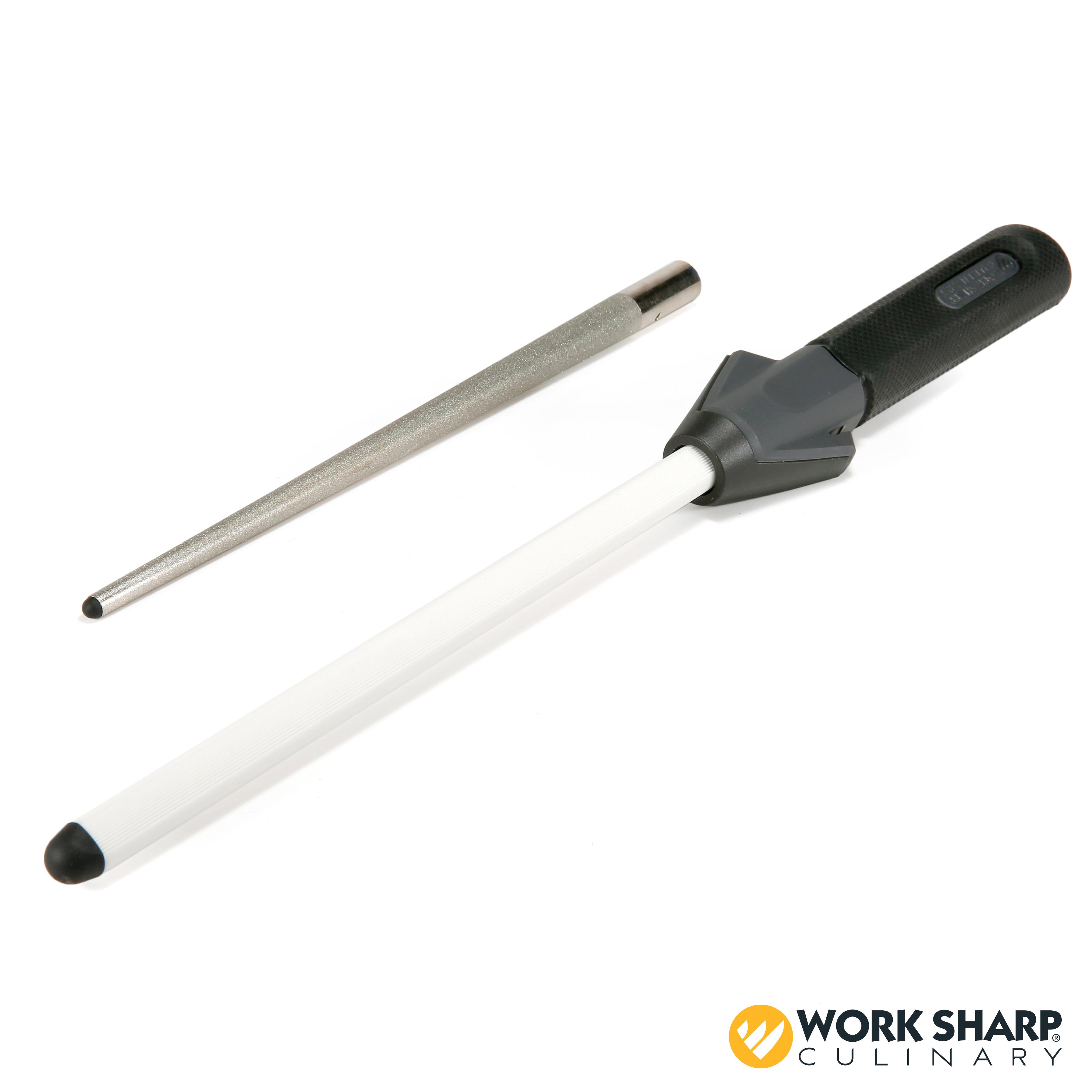 Work Sharp Culinary M3 Kitchen Knife Sharpener