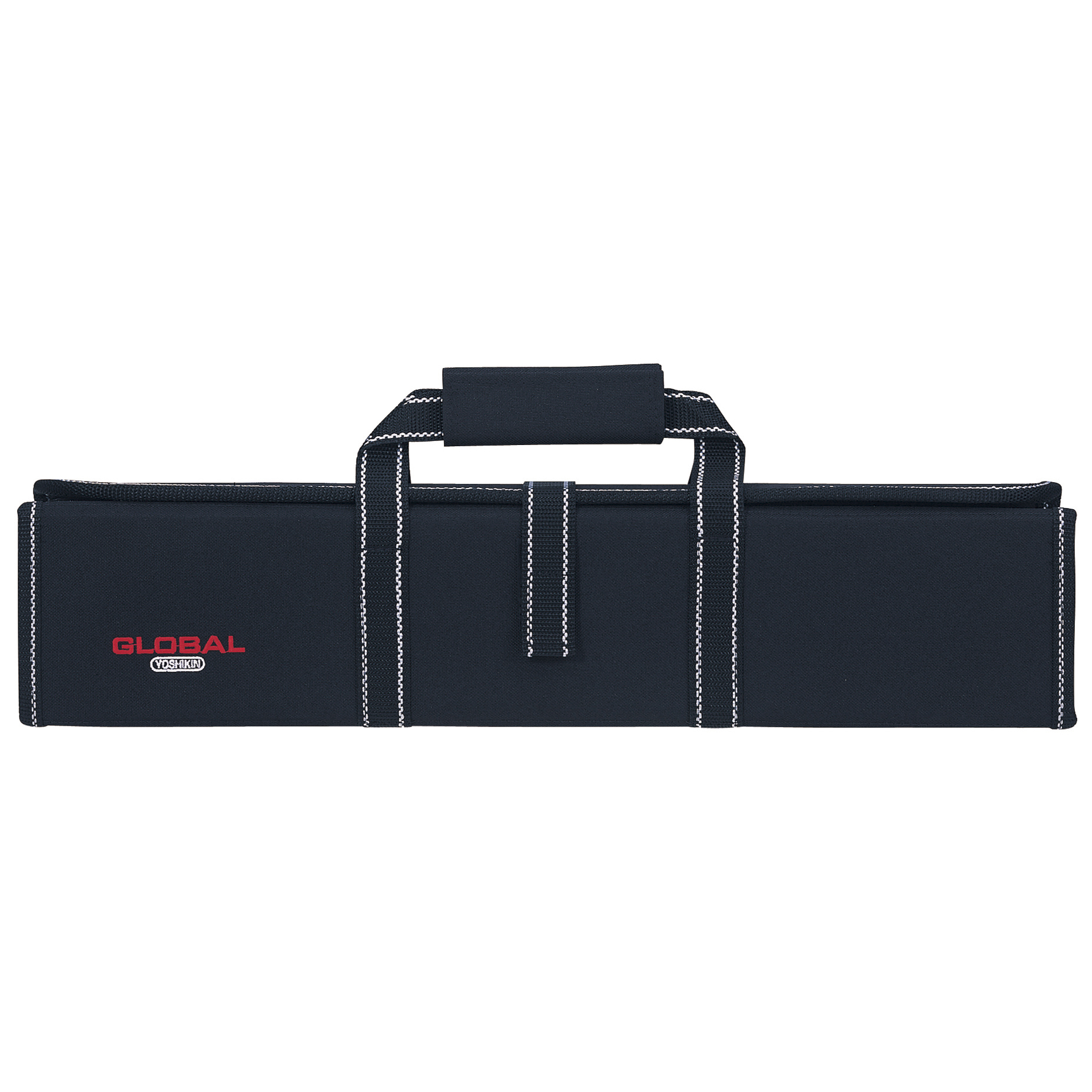Global Chef's Hard Case 11 Pockets