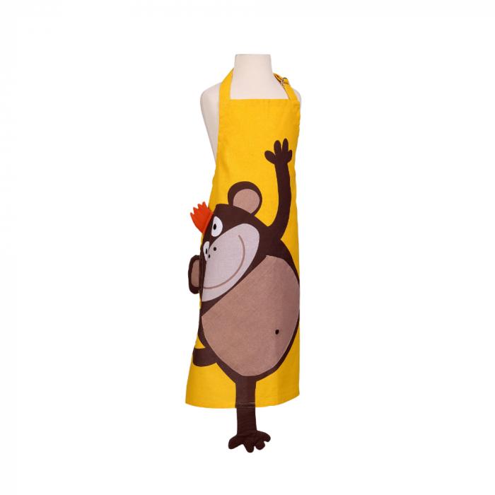 dexam cheeky monkey apron